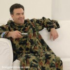 Camouflage Snuggie®
