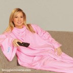 Cotton Candy Pink Snuggie®