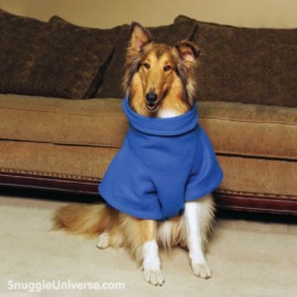 Blue Dog Snuggie®