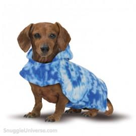 Dog Snuggie® Tie Dye
