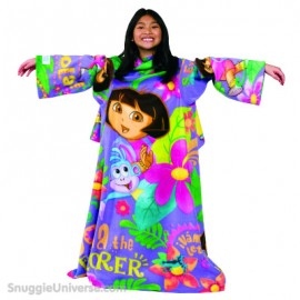 Dora Snuggie® For Kids