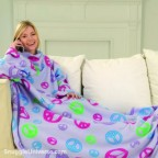 Peace Sign Snuggie®
