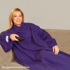 Purple Haze Snuggie®