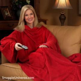 Red Snuggie®