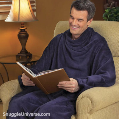 The 13 Most Ridiculous Snuggie Styles Epic Reads Blog