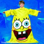 SpongeBob® Snuggie® For Kids