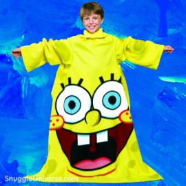 SpongeBob® Snuggie® For Kids